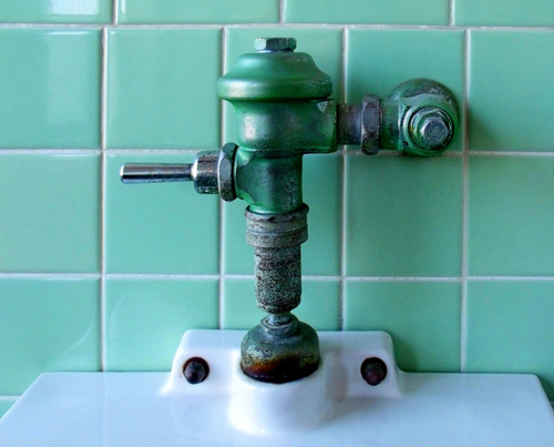 green-flush