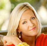 Kristine Carlson, Bestselling Author of Don't Sweat the Small Stuff for Women