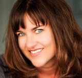 Lissa Rankin, New York Times Bestselling Author of Mind Over Medicine: Scientific Proof That You Can Heal Yourself